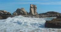 3. Pantai Klayar
