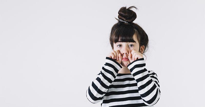3. Latih anak mengelola emosi