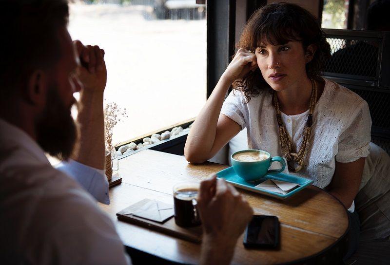7. Jangan mudah terpancing omongan dari orang lain