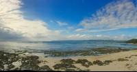 5. Pantai Plengkung (Pantai G-Land)