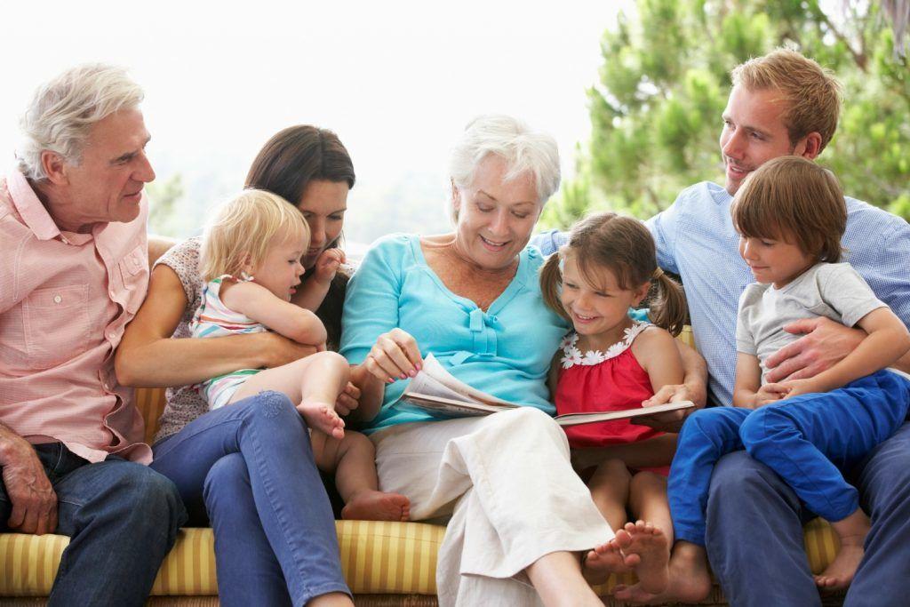 Ini Dia Cara agar Kamu Bisa Akrab Keluarga Suami