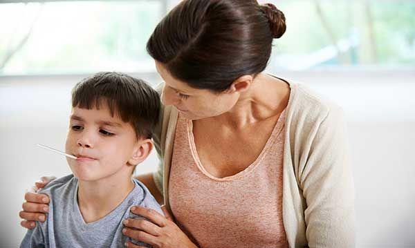 5. Anak jadi enggan bercerita orangtua