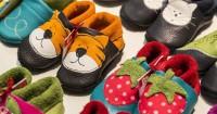 Rekomendasi Sneakers Menggemaskan Nyaman Tahun 2018 Si Kecil