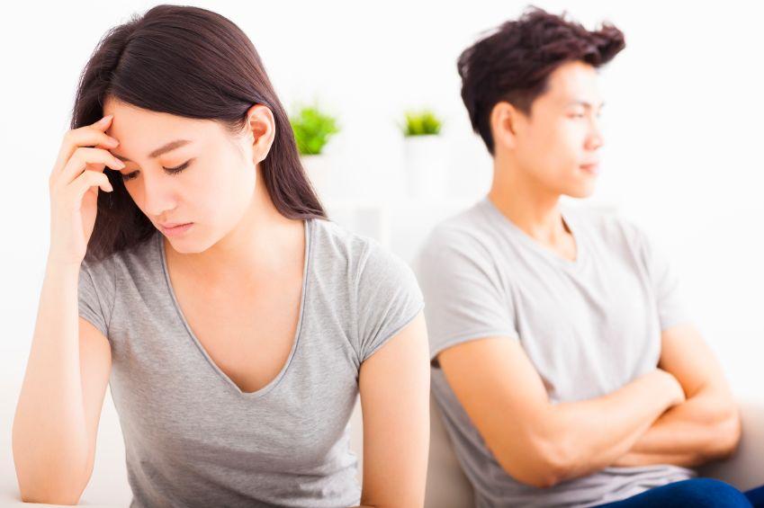 2. Mimpi kamu menyelingkuhi pasangan orang kamu kenal