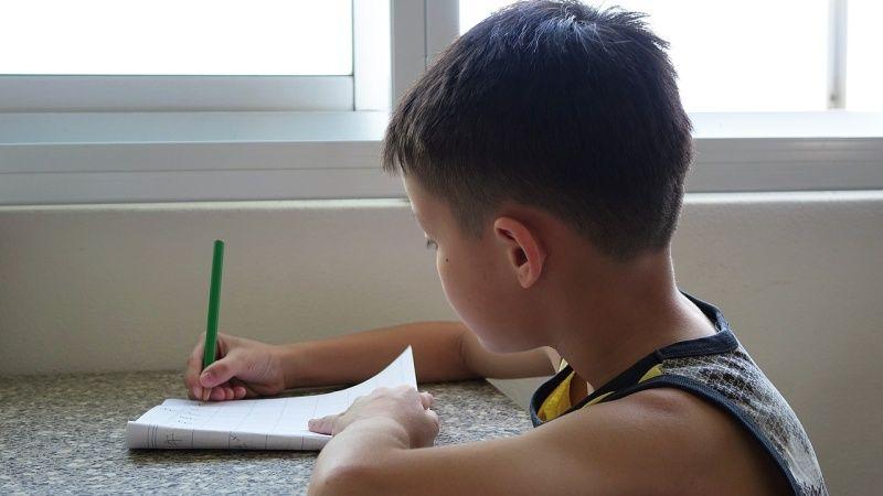 4. Memperbaiki tulisan tangan