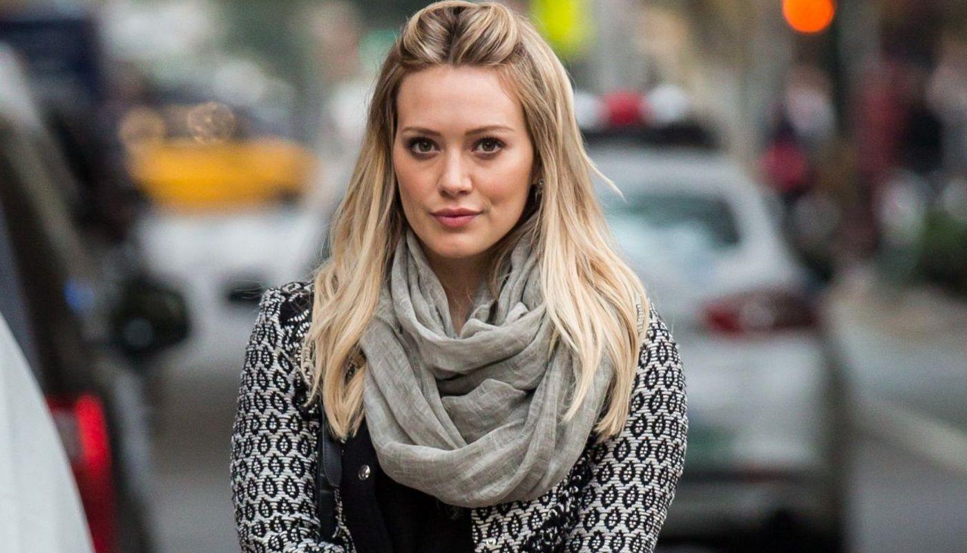 Hilary Duff Umumkan Kabar Gembira Ia Hamil Anak Kedua