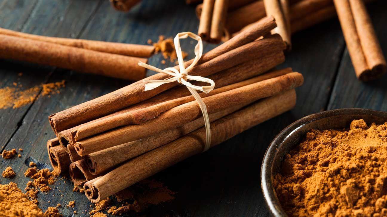 3. Kayu manis tepung gandum bisa digunakan sebulan sekali basmi komedo