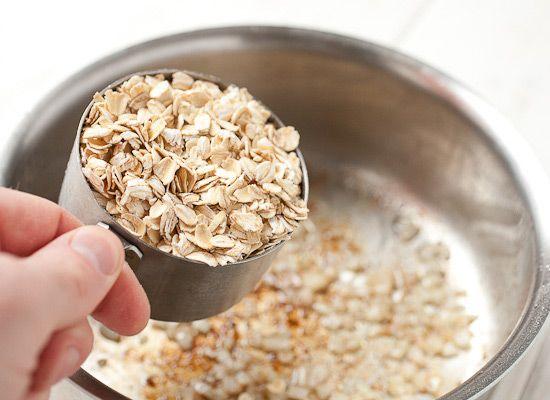 5. Oatmeal, madu, yogurt, minyak zaitun jadi obat alami anti komedo