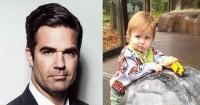 Reaksi Jujur Aktor Deadpool, Rob Delaney Setelah Kehilangan Putranya