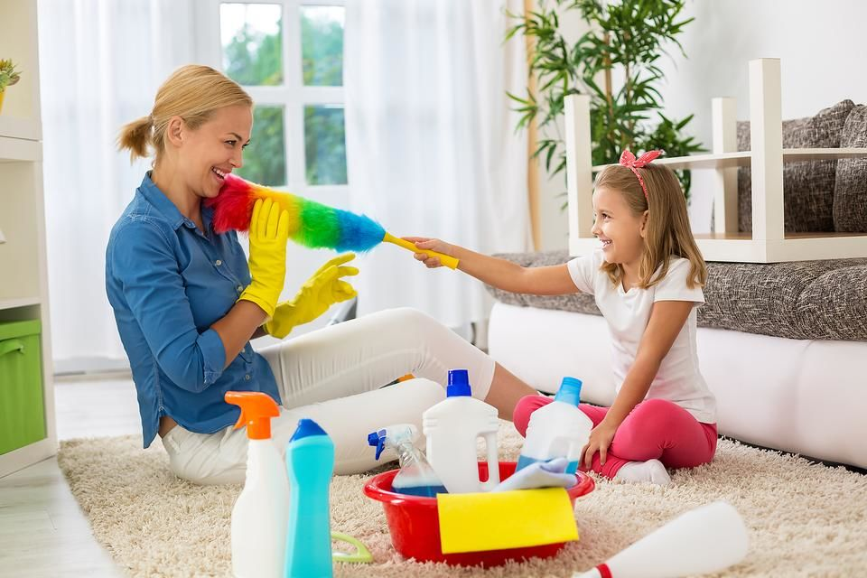 4. Perlakukan anak tiri sebagai keluarga