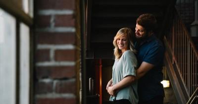 Oksitosin Hormon Cinta Dibutuhkan Ibu Hamil Jelang Persalinan