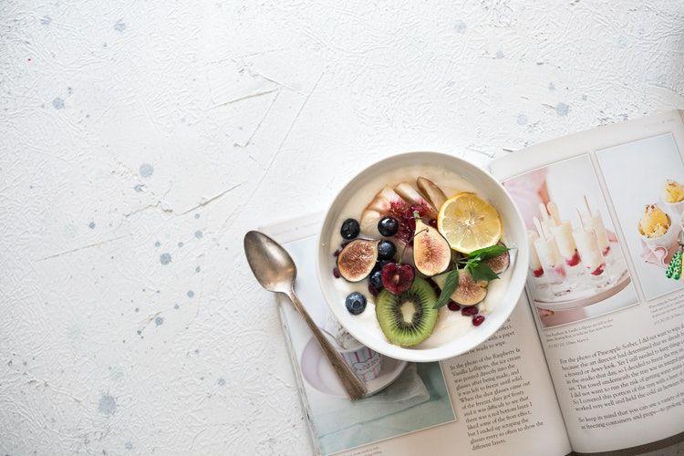 5. Memilih makanlah cerdas