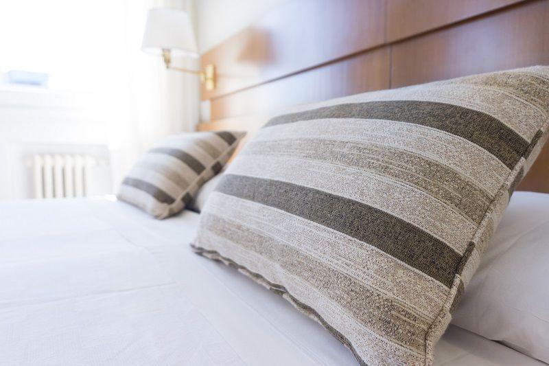 3. Mengurangi pemicu alergi kamar tidur