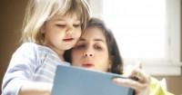 5 Langkah Mudah Mengajarkan Anak Membaca Tanpa Mengeja