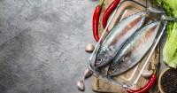Konsumsi Ikan Berminyak Selama Hamil Cegah Obesitas Anak