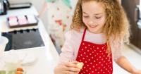 Lakukan 3 Langkah Penting Cegah Anak Makan Camilan Saja