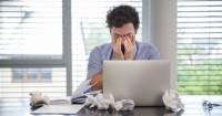 Stres Jangka Panjang Pria Bisa Merusak Produksi Sperma