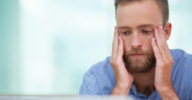 Stres Berkepanjangan Kualitas Sperma