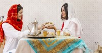 Cara Menghadapi Isu Kehamilan Trimester Pertama Bulan Ramadan