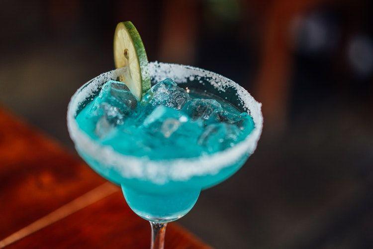 3. Batasi alkohol