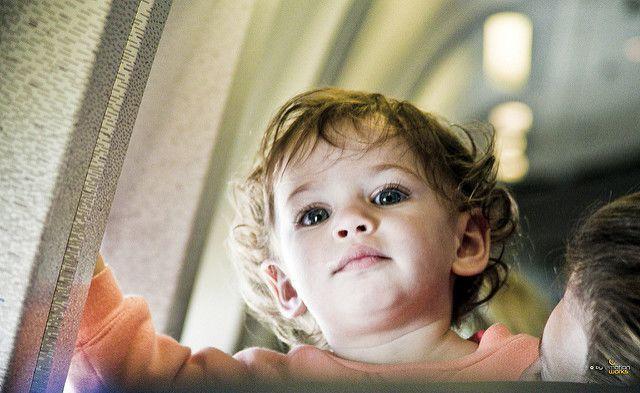 Ini Ma 7 Barang Wajib Dibawa Saat Traveling Bersama Bayi