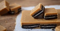 Resep Mudah Home-made Fudge Menemani Suami Nonton Bola