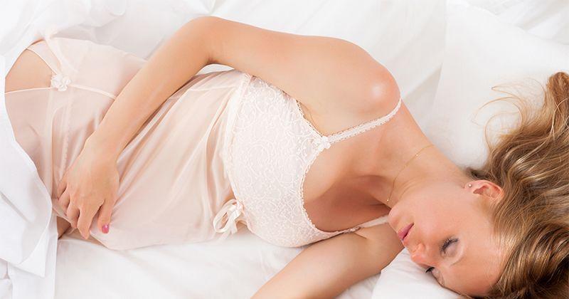 Jangan Diabaikan Begini Penting Tidur Siang Ibu Hamil