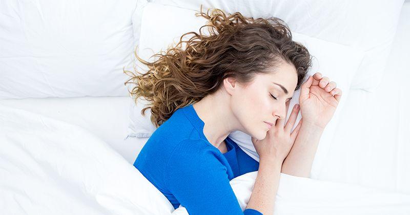 2. Mengurangi rasa lelah