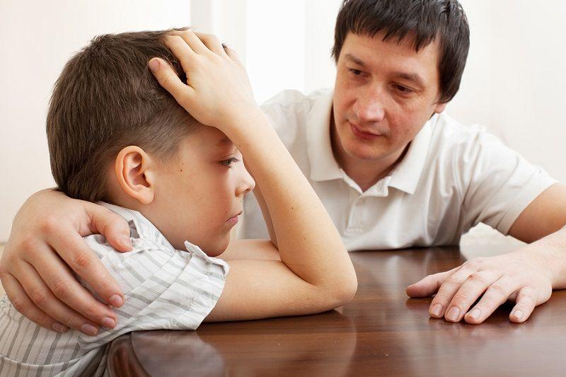 Membantu Anak Mengatasi Penolakan Sosial