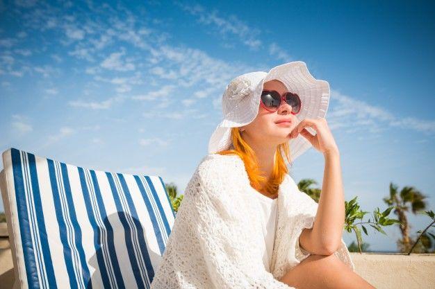 Serupa tapi Tak Sama, Ini Beda serta Manfaat Sunscreen Sunblock