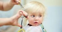 5 Tips Sukses Mencukur Sendiri Rambut Anak Rumah