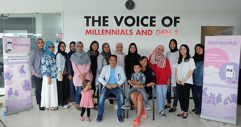 Popmama Arisan Workshop Self Hypnosis Bersama Dwi Sutarjantono
