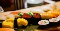 Hore Sushi Ternyata Aman Ibu Hamil, tapi.....