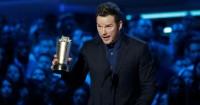 Menang Generation Award, Chris Pratt Beri 9 Pesan Anak Muda