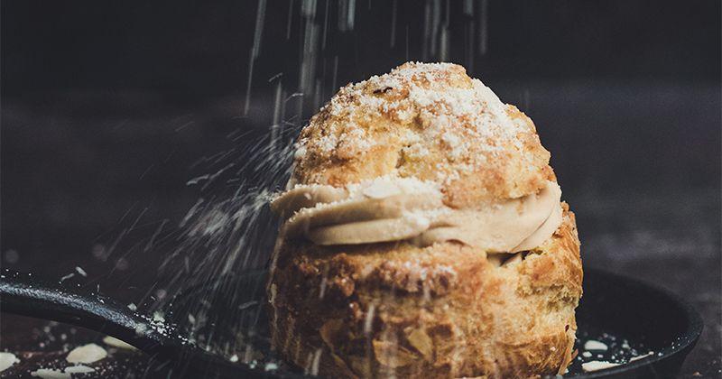 4. Gula atau makanan manis memiliki sifat adiktif