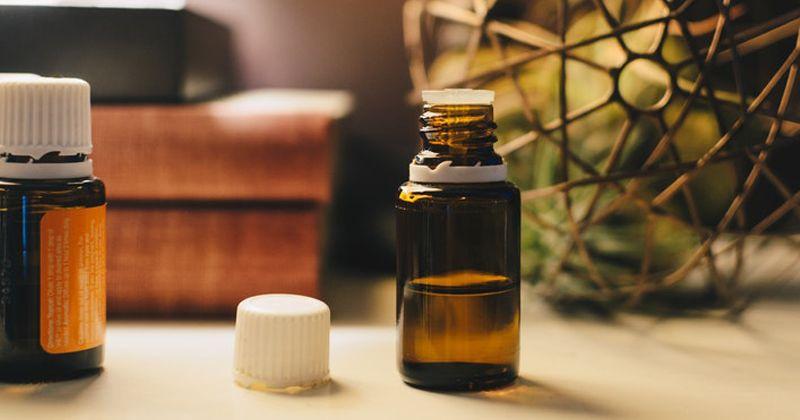 5 Cara Penggunaan Essential Oils Aman