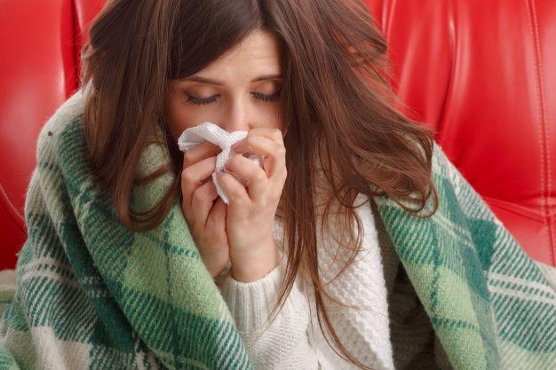 Apakah Flu Bisa Menjadi Tanda Awal Kehamilan