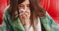 Gejala Seperti Flu Selama Masa Awal Kehamilan