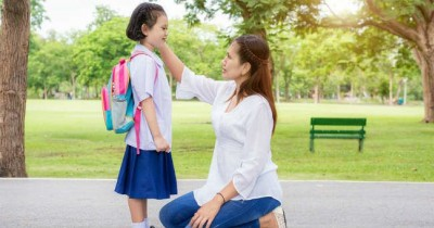 6 Hal yang Perlu Orangtua Lakukan Sebelum si Kecil Masuk Sekolah TK