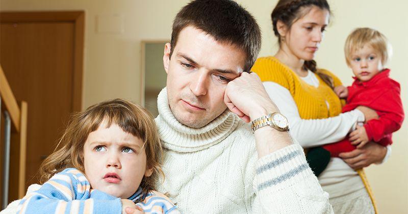 Penting 5 Hal Ini Perlu Dilakukan Anak Pasca Perceraian