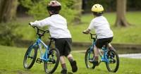 7 Tips Ajarkan Anak Bersepeda, Selalu Berikan Semangat Yuk Ma