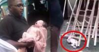 Tega, Seorang Bayi Tewas Dilempar dari Lantai 3 oleh Ibu Kandungnya