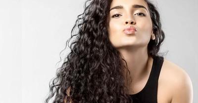 Amankah Rebonding Rambut saat Hamil