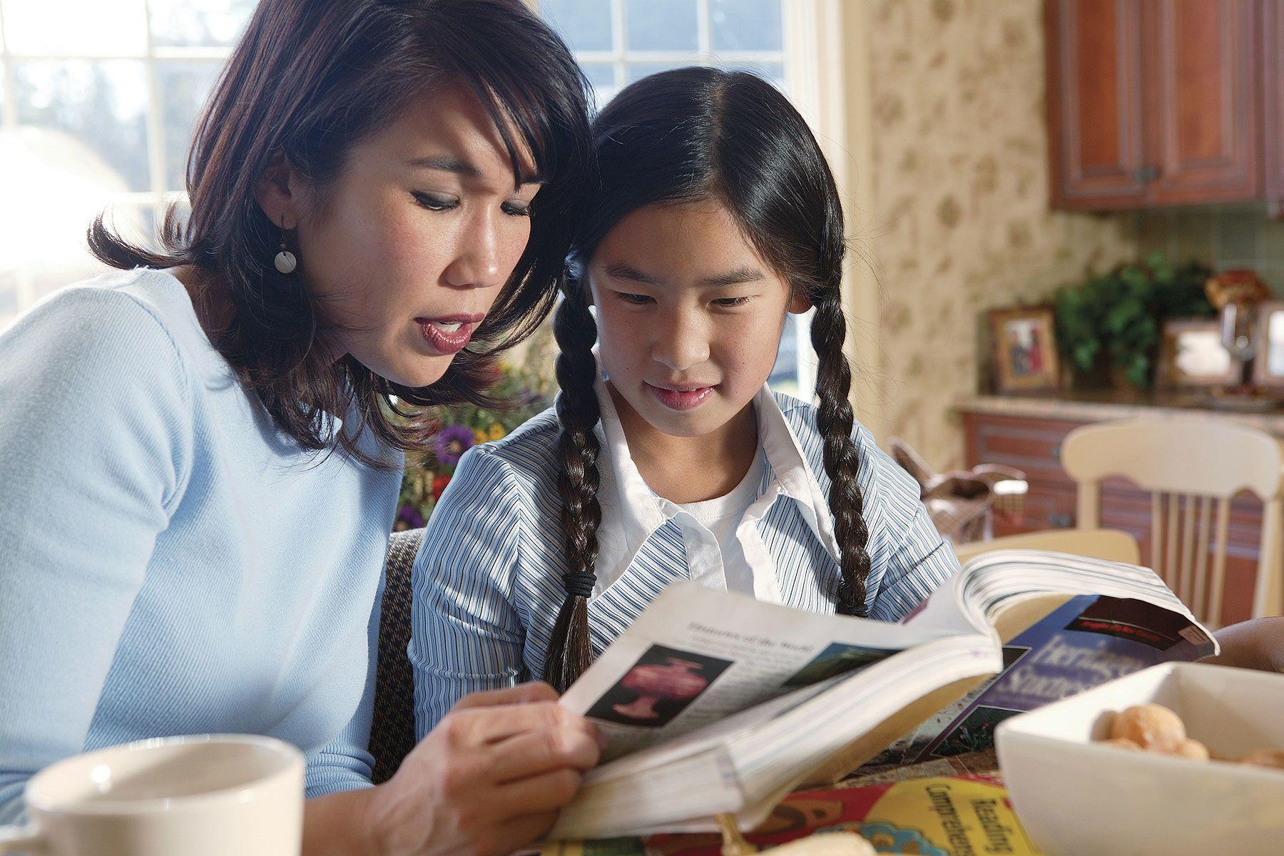 6. Ciptakan nuansa belajar baik