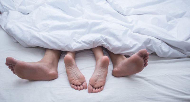 Apakah Orgasme Perempuan Bisa Tingkatkan Peluang Kehamilan