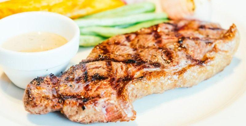 1. Dampak lain dari konsumsi daging merah berlebihan