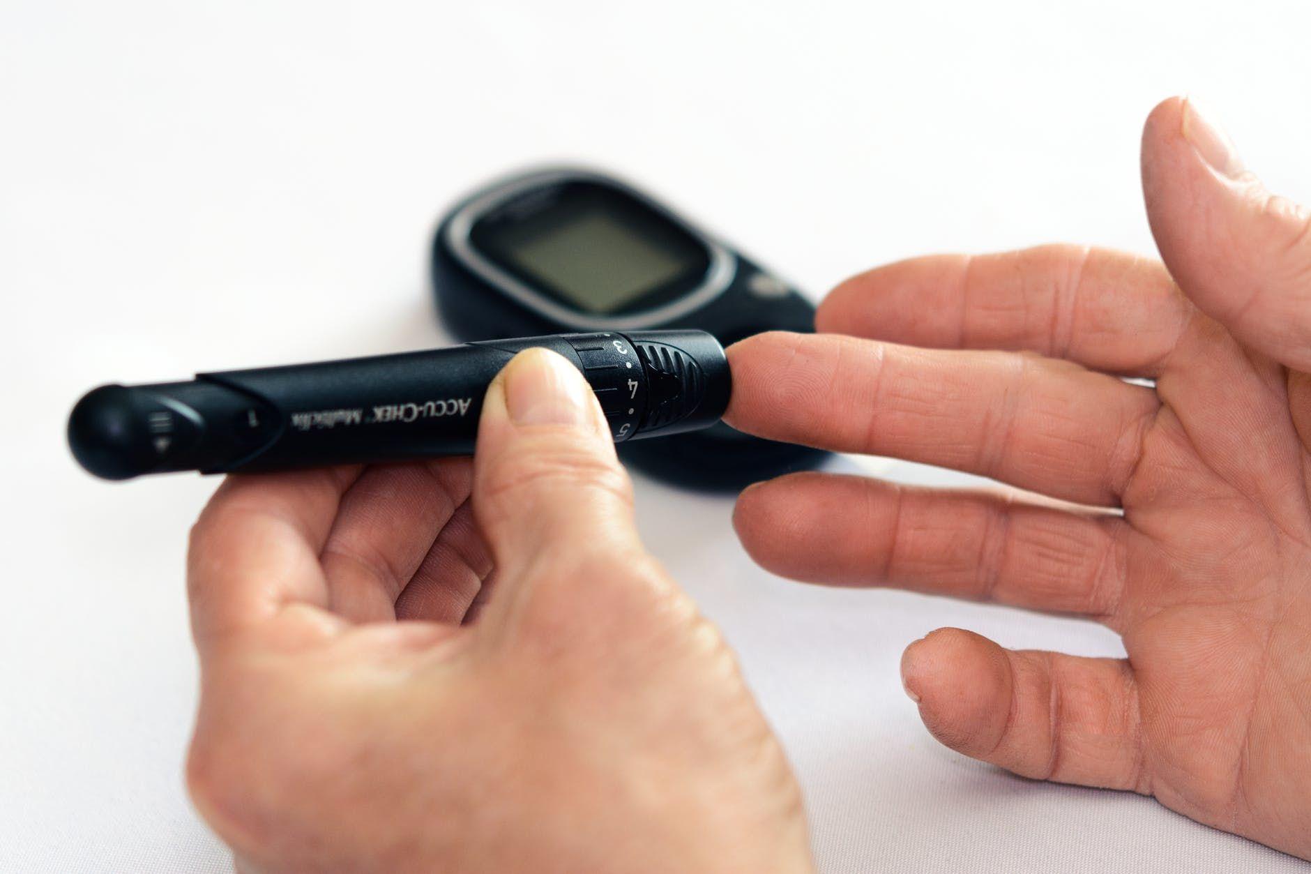 Kehamilan diabetes Ahli kesehatan khusus menangani