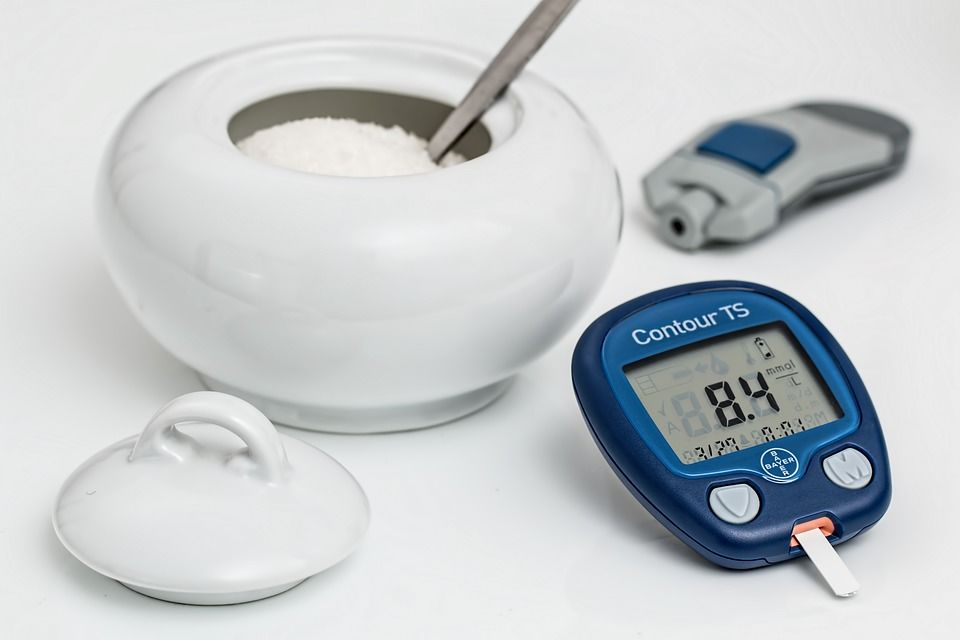 6. Cocok dikonsumsi pengidap diabetes
