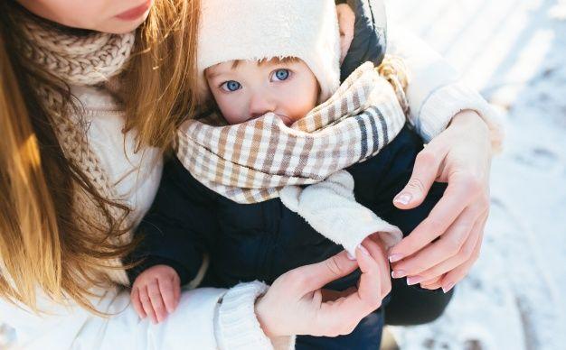 3. Mengasuh anak sementara