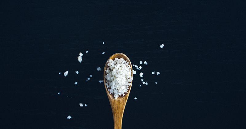 3. Larutan garam